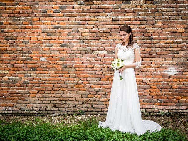 Il matrimonio di Giorgio e Federica a Venezia, Venezia 21