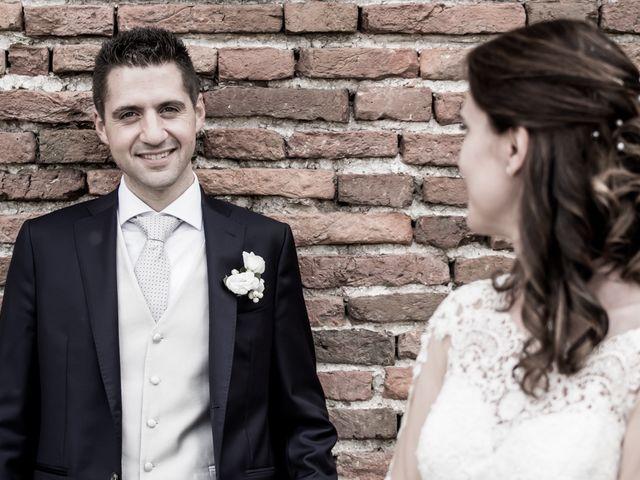 Il matrimonio di Giorgio e Federica a Venezia, Venezia 22