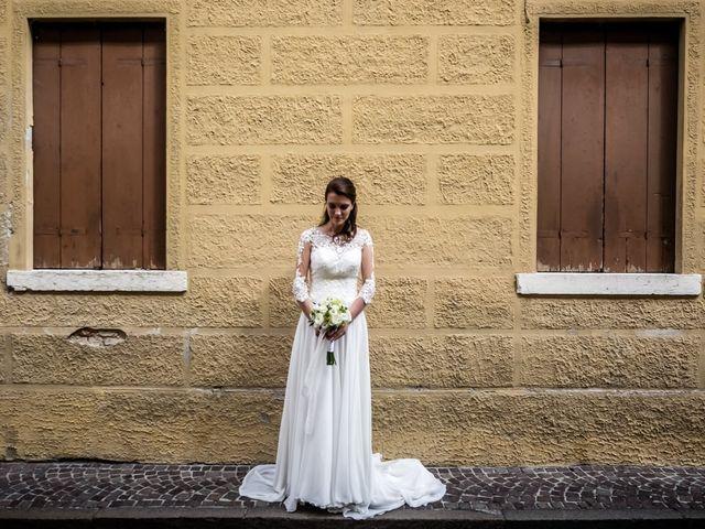 Il matrimonio di Giorgio e Federica a Venezia, Venezia 24