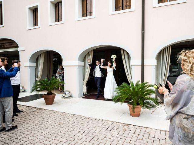 Il matrimonio di Giorgio e Federica a Venezia, Venezia 26