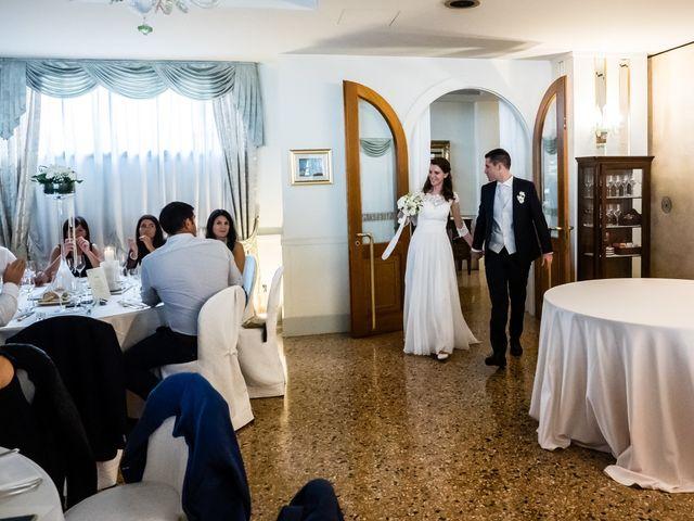 Il matrimonio di Giorgio e Federica a Venezia, Venezia 28