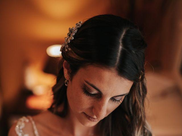 Il matrimonio di Debora e Enrico a Olcenengo, Vercelli 21