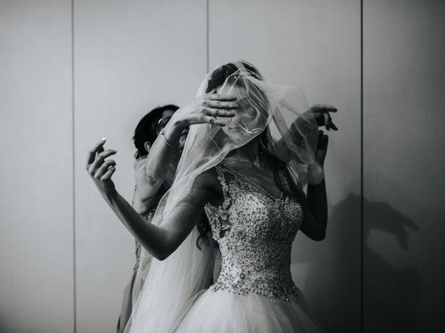 Il matrimonio di Debora e Enrico a Olcenengo, Vercelli 23