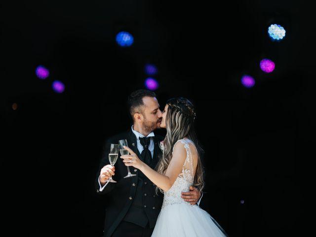 Le nozze di Enrico e Debora
