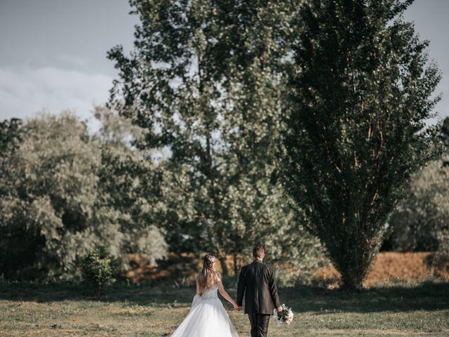 Il matrimonio di Debora e Enrico a Olcenengo, Vercelli 2