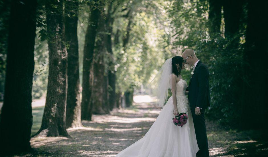 Il matrimonio di Marco e Laura a Nerviano, Milano