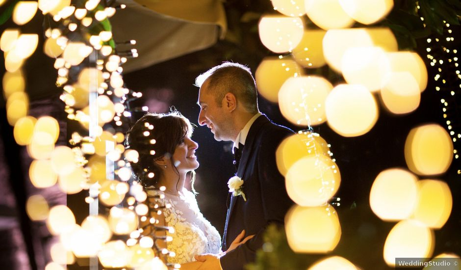 Il matrimonio di Andrea e Ilaria a Milano, Milano