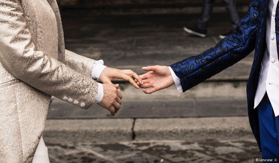 Il matrimonio di Monica e Alice a Reggio nell'Emilia, Reggio Emilia