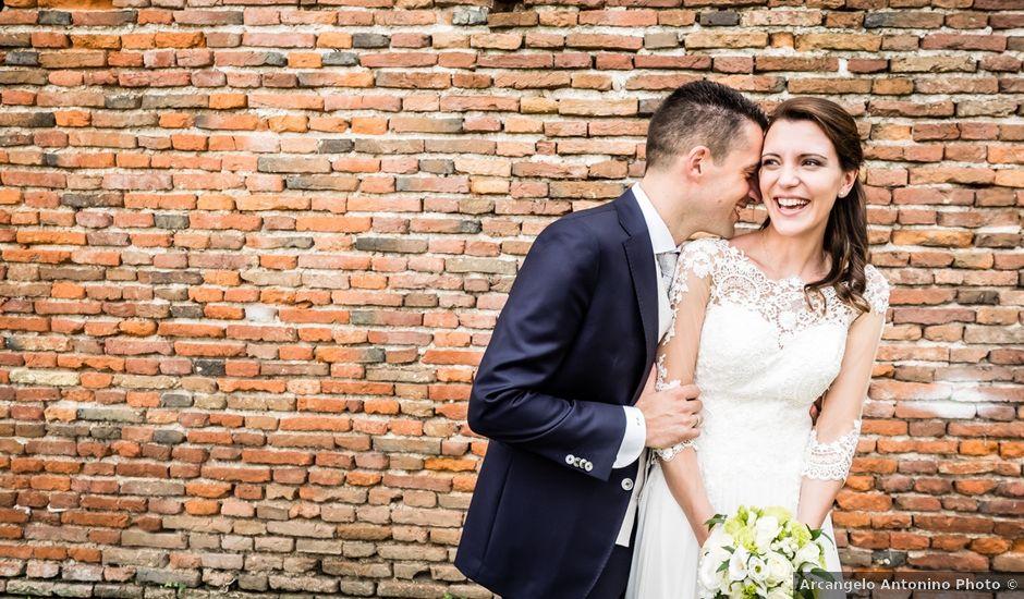 Il matrimonio di Giorgio e Federica a Venezia, Venezia