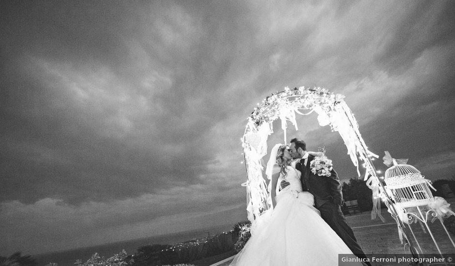 Il matrimonio di Flavio e Sara a Fermo, Fermo