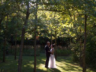 Le nozze di Stefania e Radek 2