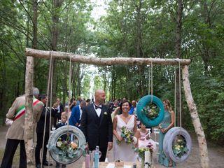 Le nozze di Stefania e Radek 3