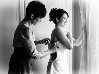 Le nozze di Ylenia e Giuseppe 2