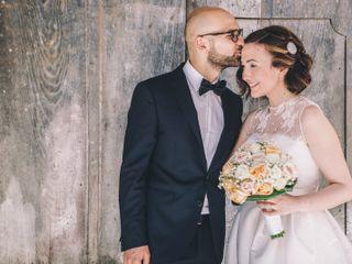 Le nozze di Assunta e Pasquale