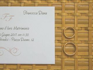 Le nozze di Francesca e Flavio 1