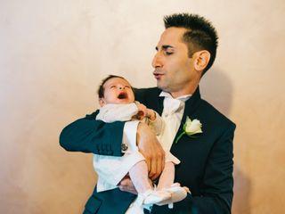 Le nozze di Eliana e Danilo 3