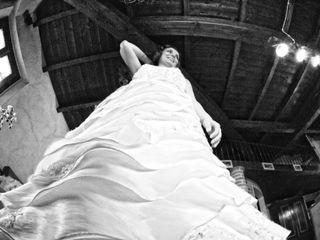 Le nozze di Elisa e Alvise 3