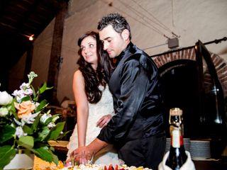 Le nozze di Elisa e Alvise