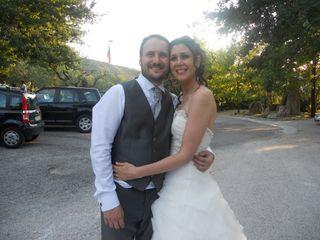 Le nozze di Anna e Claudio