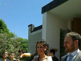Le nozze di Anna e Claudio 2
