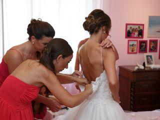 le nozze di Roberta e Gerardo 1