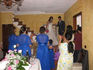 Le nozze di Chiara e Samuele 1