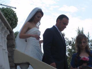 Le nozze di Chiara e Samuele 2
