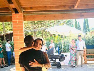 Le nozze di Claudia  e Tommaso 3