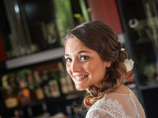 Le nozze di Matteo e Annamaria 2