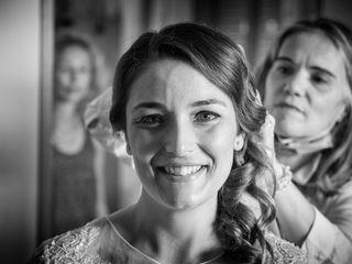 Le nozze di Matteo e Annamaria 3