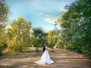 Le nozze di Sofia e Michele