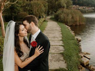 Le nozze di Zaira e Marco 2