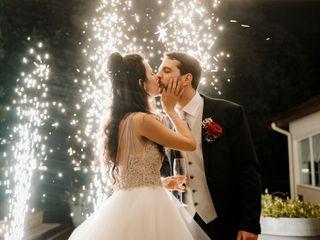 Le nozze di Zaira e Marco