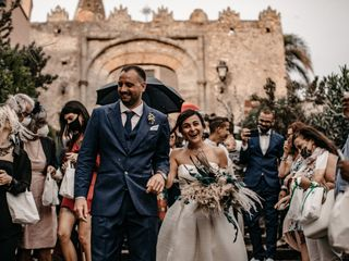 Le nozze di Eleonora e Valentino