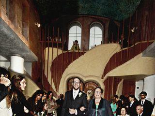 Le nozze di Chiara Bonifacio e Pietro Bettetini 2