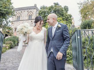 Le nozze di Sergio e Daisy