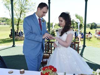 Le nozze di Emanuela  e Gabriele  2