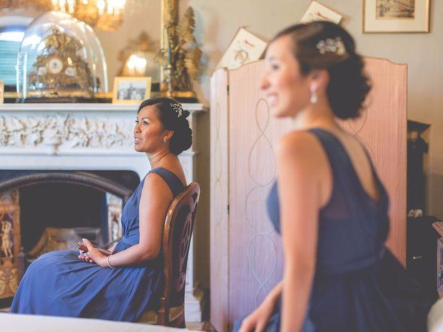 Il matrimonio di Adrian e Valentina a Salsomaggiore Terme, Parma 4