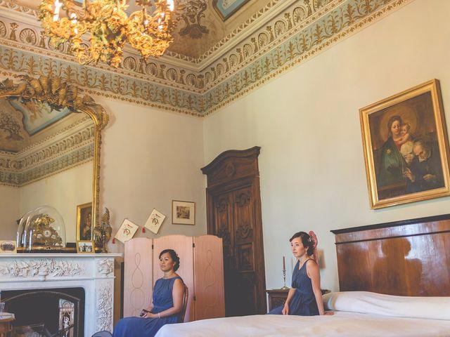 Il matrimonio di Adrian e Valentina a Salsomaggiore Terme, Parma 6