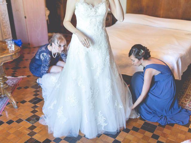 Il matrimonio di Adrian e Valentina a Salsomaggiore Terme, Parma 11