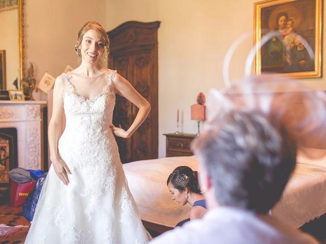 Il matrimonio di Adrian e Valentina a Salsomaggiore Terme, Parma 12