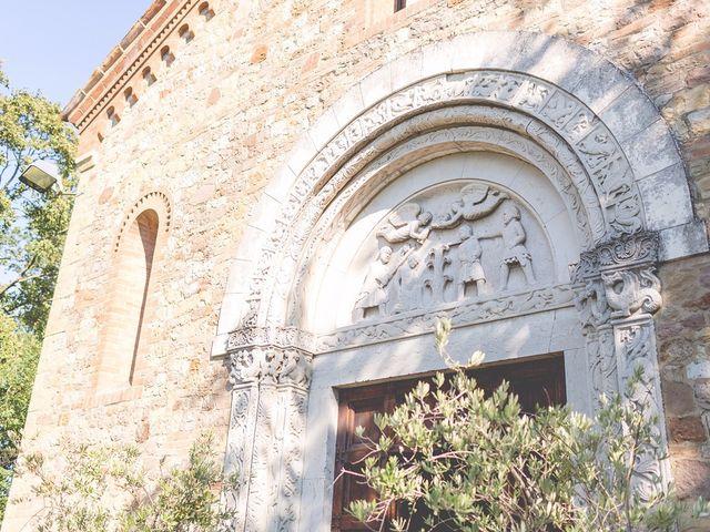 Il matrimonio di Adrian e Valentina a Salsomaggiore Terme, Parma 15
