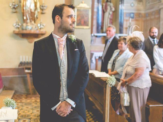 Il matrimonio di Adrian e Valentina a Salsomaggiore Terme, Parma 16