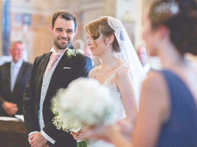 Il matrimonio di Adrian e Valentina a Salsomaggiore Terme, Parma 17