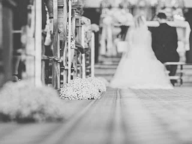 Il matrimonio di Adrian e Valentina a Salsomaggiore Terme, Parma 18
