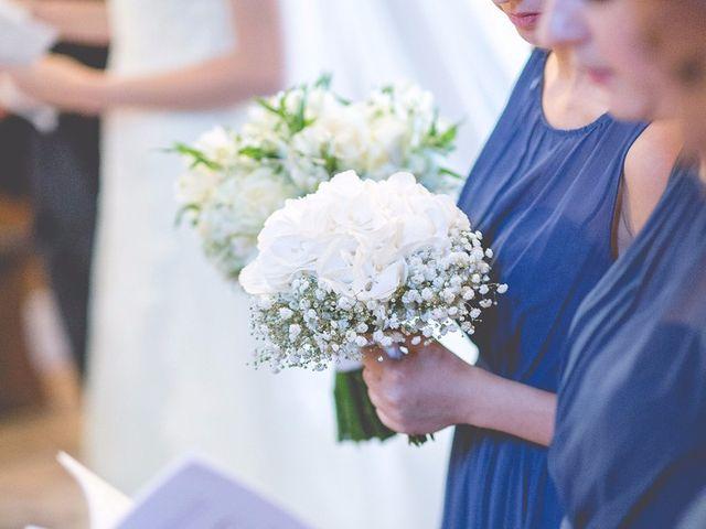 Il matrimonio di Adrian e Valentina a Salsomaggiore Terme, Parma 19
