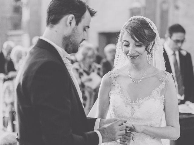 Il matrimonio di Adrian e Valentina a Salsomaggiore Terme, Parma 20
