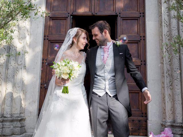 Il matrimonio di Adrian e Valentina a Salsomaggiore Terme, Parma 21