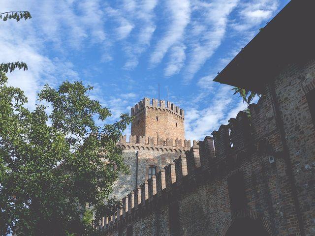 Il matrimonio di Adrian e Valentina a Salsomaggiore Terme, Parma 1