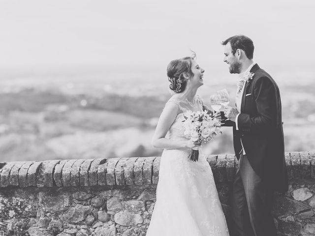 Il matrimonio di Adrian e Valentina a Salsomaggiore Terme, Parma 24